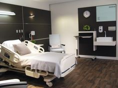 design4aging: Innovative Patient Room Design