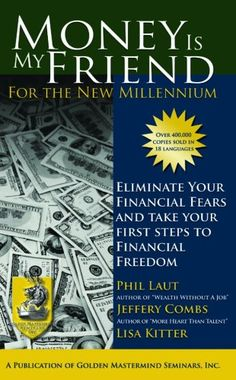 Money is My Friend for the New Millennium: 2nd Edition by Phil Laut http://www.amazon.com/dp/097409241X/ref=cm_sw_r_pi_dp_wzd3ub1QCJQC1