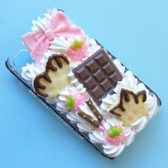 #Sweetcover realizzata per @alicepassero ✨ Custom Order Ordina la tua su www.sweetcoverdeco.com #iPhone4s