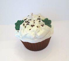 Extra Large Baileys Irish Cream Cupcake by CandlelitDesserts, $8.50
