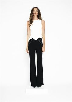 Laney Pant Rachel Gilbert, Fashion Show, Fall Winter, Suits, Designers, Clothes, Collection, Outfits, Suit