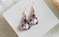 New Christmas earrings