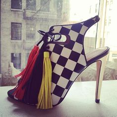 Rebecca Minkoff SPRING shoe preview