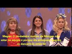 One Direction no Girlfriends Talk Show - SNL 2014 (Legendado PT/BR)