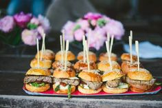 Coralie's Kitchen - Foodtruck mariage provence