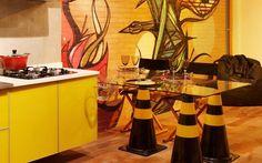 Decore os ambientes da casa sem gastar - Dicas para a Casa - iG