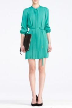 teal is a great addition to your wardrobe for fall....