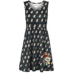 Bambi - Flowers - mekko 27,99€, koko S