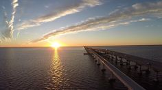 Aerial Video of Courtney Campbell Causeway, connects Tampa to Clearwater, shot by aerial photographer, Randy with Celebrations of Tampa Bay http://celebrationsoftampabay.com/real-estate-photographers-tampa/