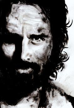 """Rick"" by Francesco Colafella"