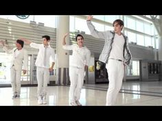 Big Time Rush - If I Ruled The World (Music Video) - YouTube