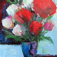 Anne Thouthip Fine Art Originals - Loveland, CO
