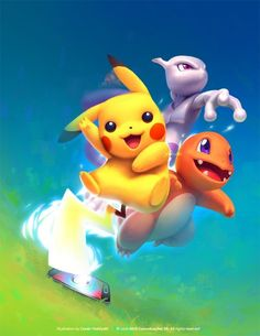 Diamond Painting - Full Round - Pikachu with His Friends cm) – Everydayedeals Pokemon Go, Pikachu Pikachu, Pokemon Manga, Pokemon Memes, Pokemon Fan Art, Cute Pokemon Wallpaper, Pokemon Pictures, Cute Cartoon, Cool Drawings