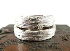 EHERINGE-SET Silber mit Zirkonia Trauringe aus von silverlounge