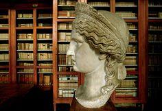 Viaggio in Toscana tra Biblioteche antiche e nuovissime