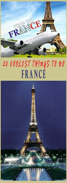 20 Coolest Things to Do in France | Morning Style