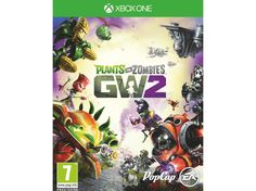 Discover the Plants vs. Zombies Garden Warfare 2 - Xbox One: Electronic Arts. Explore items related to the Plants vs. Zombies Garden Warfare 2 - Xbox One: Electronic Arts. Playstation Games, Xbox One Games, Ps4 Games, Games Consoles, Plant Zombie, Zombie 2, Tower Defense, Wii U, Finding Nemo