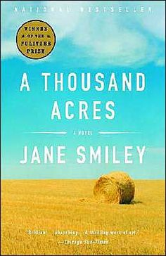 BARNES & NOBLE | A Thousand Acres by Jane Smiley | NOOK Book (eBook), Paperback, Hardcover, Audiobook