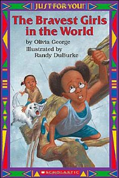 Just For You!: The Bravest Girls In The World by Olivia George,http://www.amazon.com/dp/0439568757/ref=cm_sw_r_pi_dp_Cgpjtb0TFPFSGQZS