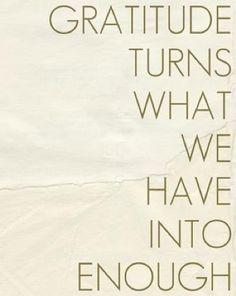 #gratitude #thankful #quotes