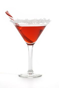 "Santa martini  www.LiquorList.com  ""The Marketplace for Adults with Taste"" @LiquorListcom   #LiquorList"