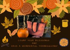 Happy Thanksgiving! 🌼🍂🌼 #thanksgiving #thankful #gratitude #blessings Can Design, Design Your Own, Happy Thanksgiving, Gratitude, Blessings, Carry On, Blessed, Thankful, Table Decorations