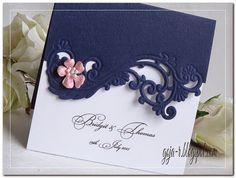 goja: zaproszenie na ślub