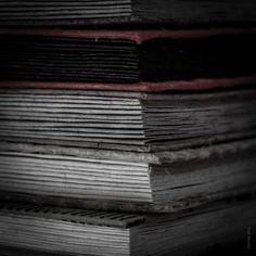 Unwritten Books by tholang.deviantart.com on @deviantART