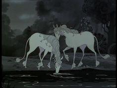 King Haggard's Speech from The Last Unicorn