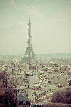 Paris 2012 – Amanda Cooper Photography Amanda Cooper, Oh The Places You'll Go, Paris Skyline, Photography, Travel, Voyage, Viajes, Traveling, Photograph