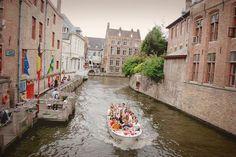 Brugge, BELGIUM #europe #brugge #belgium #유럽여행 #벨기에