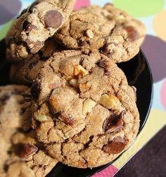 Cappuccino Cookie Recipe #cappuccino #coffee #cookie #recipe #coffeeandcookies #cookingwithcoffee