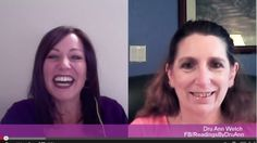 Inspiring Change with Dru Ann Welch ~ How can you get rid of Negative Energy before it becomes a physical ailment? #WUVIP www.TheWellnessUniverse.com