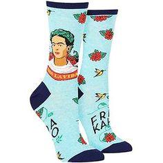 Image of Viva La Frida Socks