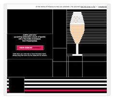 Incredible images-off optimization from Pizza Express — amazing use of colored table cells! Email Marketing Design, Email Design, Ad Design, Birthday Email, Pizza Express, Give You Up, Birthday Messages, Ford, Amazing