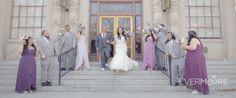 """Twelve Years"" | Joel & Abbygail | Wedding Highlight Film | www.evermoorefilms.com"