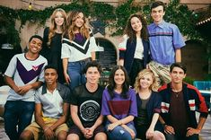 Thinking about joining the Greenhouse Academy? Take this quiz to find out which rival house you should apply to!