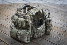 Tactical Life, Tactical Belt, Tactical Survival, Special Forces Gear, Military Special Forces, Military Gear, Military Equipment, Plate Carrier Setup, Battle Belt
