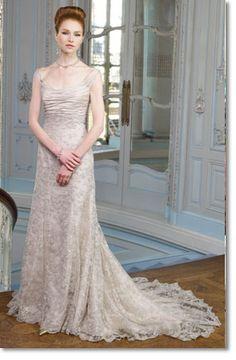 wedding gowns for older brides over 40 | Bridal Designers – Ian Stuart for Brides Over 40, Mature Brides ...