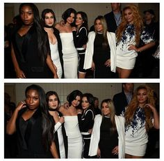 Fifth Harmony & the QUEEN SG