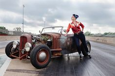 Amy Richmond Photography - Danielle Colby Cushman - American Pickers