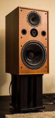 Spendor Sp100r2 on Naim Audio Forums