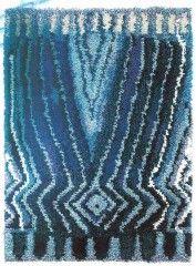 Laila Karttunen: Sininen tulppaani