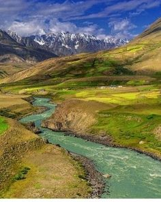 Chilmarabad, Broghal ,Chitral, Pakistan