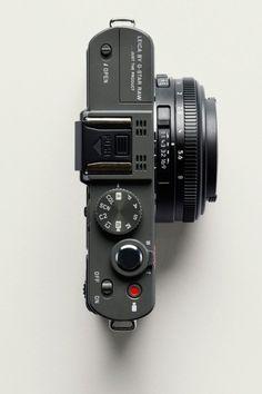 Leica G star edition