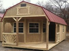 Old Hickory Sheds and Buildings OREGON WASHINGTON IDAHO MONTANA North Dakota Utah. Rent to own on all buildings. I can totally see us living in one of these on a few acres in NC. I'm ready Tom
