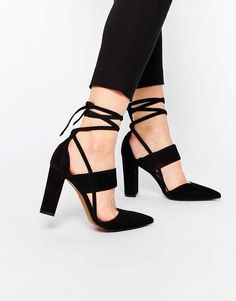 2c65a31e4f7e Chic Black Heels for Any Occasion