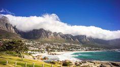 Ciudad del Cabo (Sudáfrica): tras los pasos de Nelson Mandela