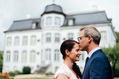 Schloss Zweibrüggen Hochzeitsfotograf