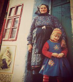 Russian Granny love  - sweet william blog